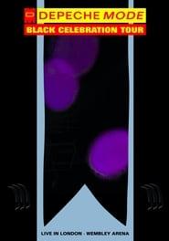 Depeche Mode: Black Celebration Tour 1986