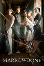 فيلم Marrowbone 2017 مترجم
