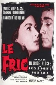Plakat Le Fric