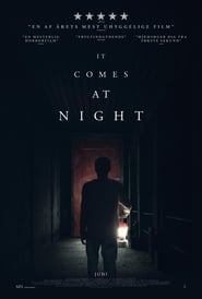 Watch It Comes at Night Online Movie