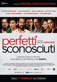 Perfect Strangers Film in Streaming Completo in Italiano