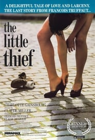 Affiche de Film The Little Thief