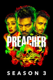 Preacher streaming vf poster