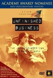 Unfinished Business Stream deutsch