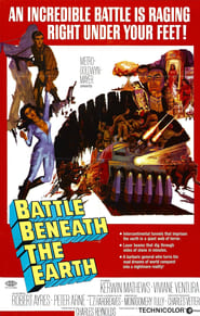 poster do Battle Beneath the Earth