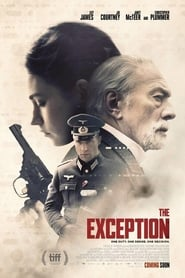 Watch The Exception Online Movie