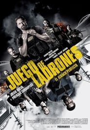 Den of Thieves (El Robo Perfecto) (2018)