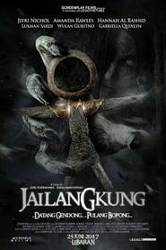 فيلم Jailangkung 2017 مترجم