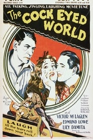 Photo de The Cock-Eyed World affiche