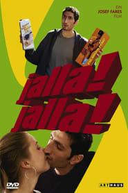 Jalla! Jalla! Wer zu spät kommt … Full Movie