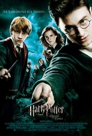 Harry Potter e l'ordine della fenice Review