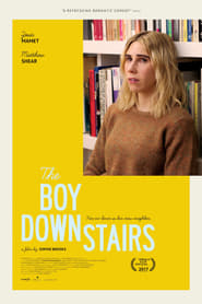 The Boy Downstairs (2018) Watch Online Free