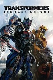 Transformers: The Last Knight