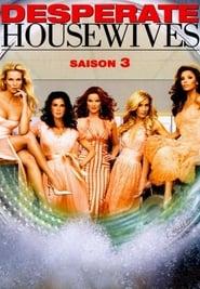 Desperate Housewives: Saison 3