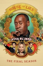 House of Lies streaming vf poster