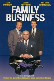 film Family business streaming