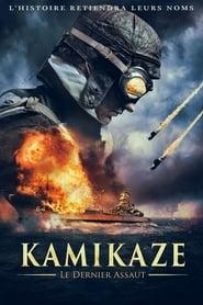 film Kamikaze, le dernier assaut streaming