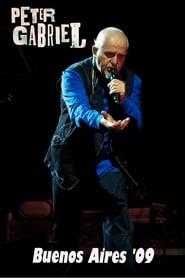 Peter Gabriel - Live in Velez Stadium Buenos Aires