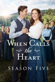 When Calls The Heart streaming vf poster