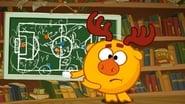 Soccer Game, 1st Half