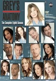Grey's Anatomy - Season 8