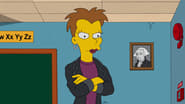 The Simpsons saison 27 episode 10