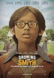 Growing Up Smith (2017) Watch Full Movie Online