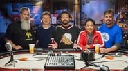 Comic Book Men saison 6 episode 1