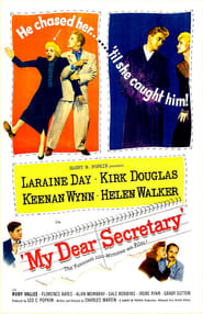 My Dear Secretary Film in Streaming Gratis in Italian