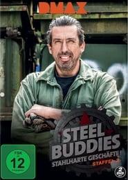 Steel Buddies staffel 2 stream