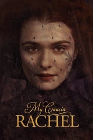 My Cousin Rachel 2017 720p BRRip