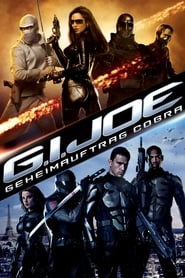 G.I. Joe - Geheimauftrag Cobra (2009)