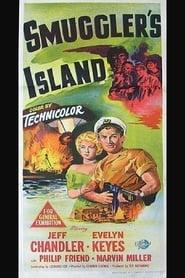 Smuggler's Island Beeld