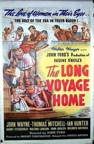 Imagen The Long Voyage Home