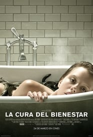 Ver La cura del bienestar Online HD Español (2016)