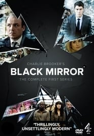Black Mirror saison 1 streaming vf