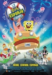 Bob Esponja: La película / The SpongeBob SquarePants Movie