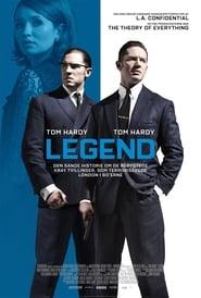 Watch Legend Online Movie