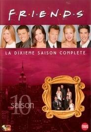 Friends: Saison 10