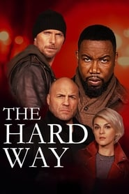 The Hard Way movie poster