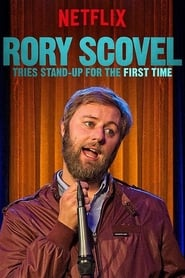 Watch Rory Scovel Tries Stand-Up for the First Time (2017)