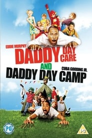 Daddy Day Camp Collection