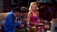 The Big Bang Theory Season 4 Episode 2 : The Cruciferous Vegetable Amplification
