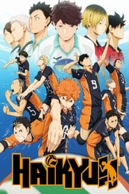 Haikyu!! Season 1