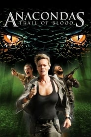 Anacondas 4: Trail of Blood 2009 (Hindi Dubbed)