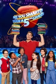 Are You Smarter Than a 5th Grader (2019)