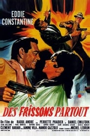 Jeff Gordon, Secret Agent