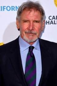 How old was Harrison Ford in The Story of Star Wars