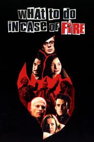 Was tun, wenn's brennt? Netflix HD 1080p
