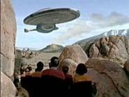 Star Trek: Voyager Season 2 Episode 26 : Basics